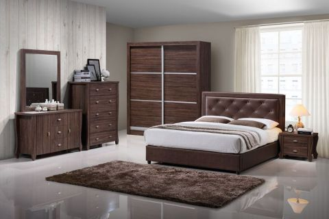 - Bedroom Set - Alian Furniture